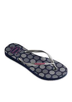 Havaianas Slim Retro Flip Flop