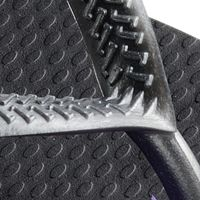 Thong Sandals for Women: Black Havaianas Slim Organic Flip Flop