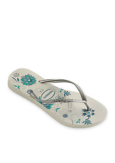 Havaianas Slim Organic Flip Flop