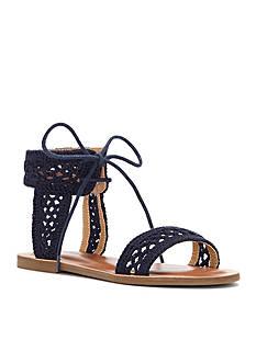 Lucky Brand Ariah Flat Sandals