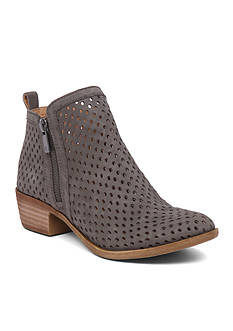 Lucky Brand Basel 3 Perforated Bootie