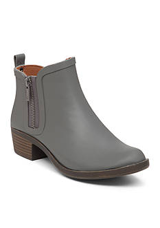 Lucky Brand Basel Rubber Bootie