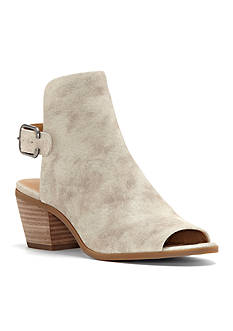 Lucky Brand Bray Open Back Bootie