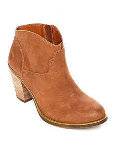 Lucky Brand Eller Western Booties