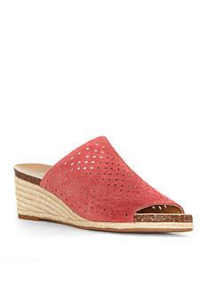 Lucky Brand Jemya Slide Sandal