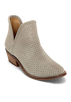 Lucky Brand Kambry Perforated Booties