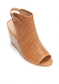 Lucky Brand Risza2 Perforated Bootie