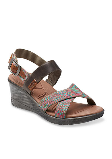 KEEN Skyline Wedge Sandal