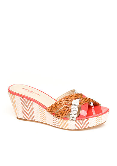 marc joseph East Village Sandal