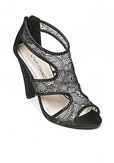 Caparros Desire Lace Sandals