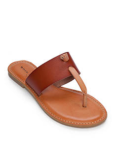 Rock and Candy by ZiGi Blaney Thong Sandal