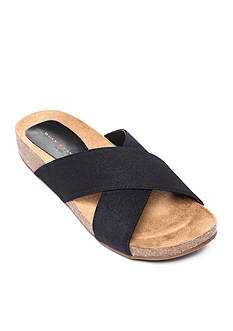 Rock and Candy by ZiGi Crossband Sandal
