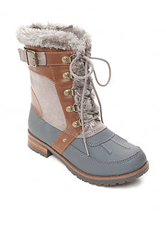 Rock and Candy by ZiGi Danlea Duck Boot