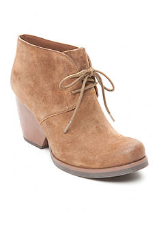 Korks Roana Lace-Up Booties