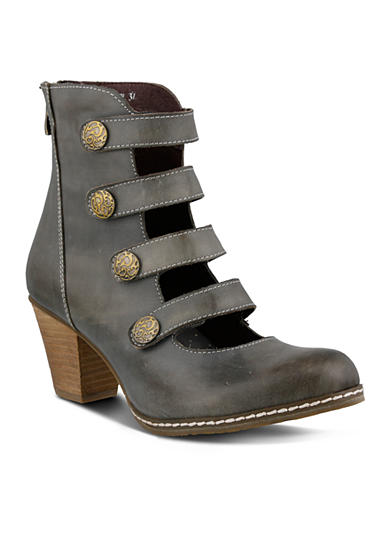 L'Artiste by Spring Step Anchor Bootie