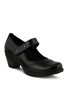 Spring Step Artyom Mary Jane Shoe