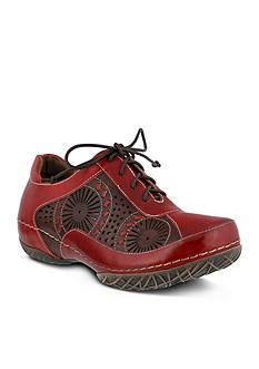 L'Artiste by Spring Step Balmar Lace-Up Shoe