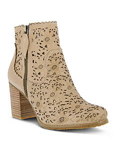 L'Artiste by Spring Step Baoli Ankle Boot