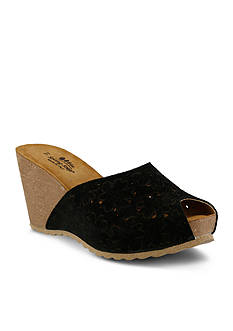 Spring Step Bojana Wedge Sandals