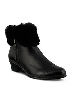 Spring Step Burnside Bootie