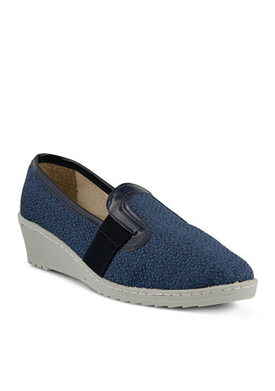 Flexus by Spring Step Creation Loafer