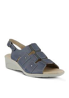 Spring Step Danner Sandal