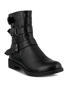 Spring Step Diony Engineer Boots