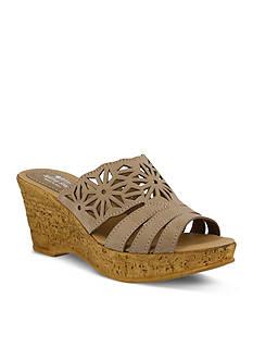 Spring Step Dora Slide Sandals