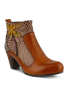 Spring Step Dramatic Boot