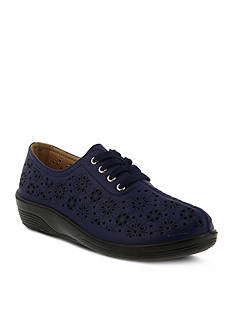 Flexus by Spring Step Energi Lace-Up Shoe