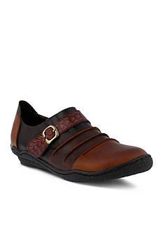 Spring Step Expel Shoe