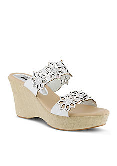 Spring Step Finn Wedge Sandal