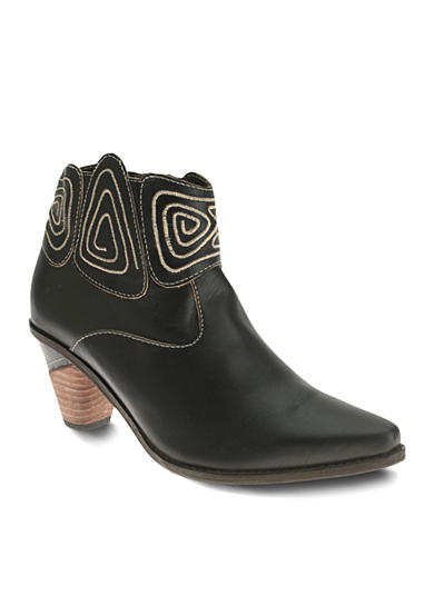 Spring Step Gamer Ankle Boot
