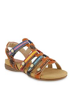 Spring Step Gipsy Sandal
