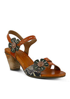 L'Artiste by Spring Step Guiditta Sandal