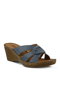 Spring Step Idoia Wedge Sandal