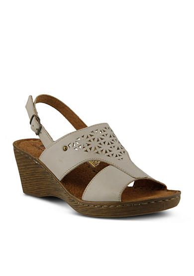 Spring Step Katia Wedge Sandal