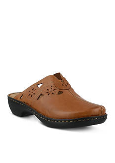 Spring Step Latia Clog