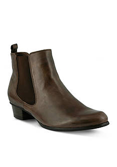 Spring Step Lithium Chelsea Booties