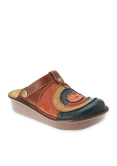 Spring Step Lollipop Casual Clog
