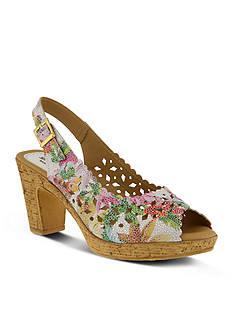 Spring Step Lovelyness Sandal