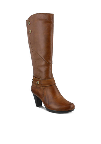 Spring Step Maley Tall Boots