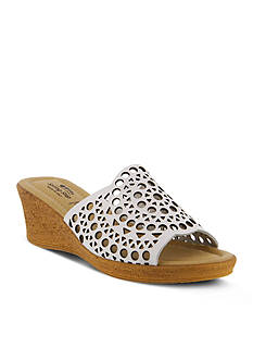 Spring Step Martha Slide Sandal