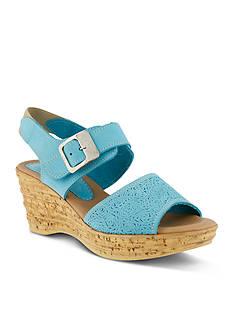 Spring Step Mitu Wedge Sandal