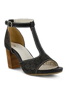 L'Artiste by Spring Step Pebbles Sandal