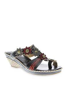 Spring Step Peeps Sandal