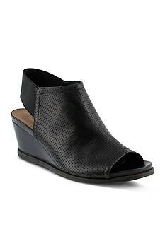 Spring Step Rhiannon Wedge Sandals