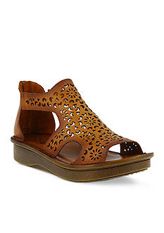 L'Artiste by Spring Step Sadhu Sandals
