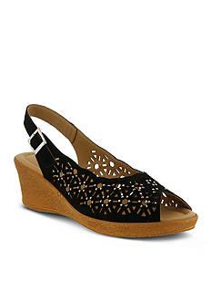 Spring Step Saibara Sandal