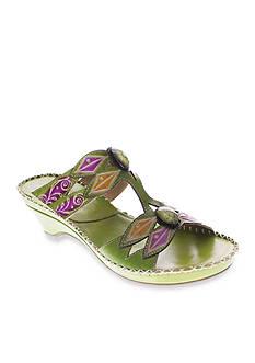 Spring Step Sorriso Sandal